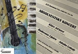 Absolventský-koncert