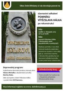 Pozvánka_na_slavnostní_odhalení_pomníku__Vítězslava_Hálka